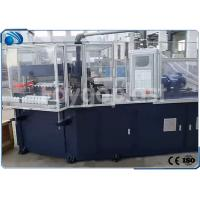 China 30 IBM Injection Blow Molding Machine With Servo System For Plastic Bottle 3ml-2000ml wholesale