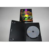 China Region 1 Cartoon Disney Movies DVD English Subtitle With All Rights Reserved wholesale