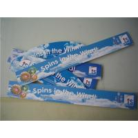 China HD Digitally Printed Advertising Sign Boards For Trade Shows / Events wholesale
