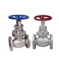 China API 6D Standard Bolted Bonnet ANSI Cast Steel Globe Valves Class 150 - 900 wholesale