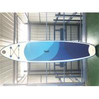 Buy cheap Special Drop Stitch Fabric Inflatable Stand Up Paddle Boards With Accessories from wholesalers