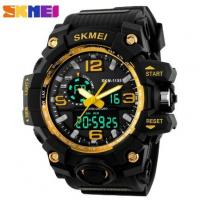 Buy cheap SKMEI Men's Sport Watch Digital Watch Digital Alarm Calendar / date / day Cool from wholesalers