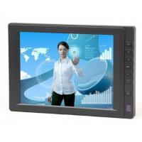 China 8 TFT LCD Touchscreen Computer Monitor with VGA on sale