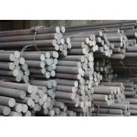 China Q235 20# 45# 40 Cr 27 SiMn Solid Metal Bar , 18mm - 60mm Structural Steel Bar wholesale