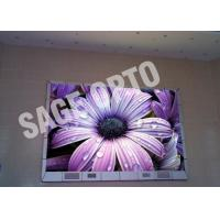 China 6 mm LED Advertising Billboard 6000nits High Brightness outdoor led billboard wholesale