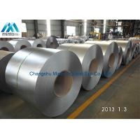 China JIS G3312 ASTM A653M Stainless Steel Strip Coil Galvanized Surface Treatment wholesale