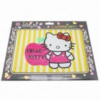 China Laptop Skin with Non-stick Dirt, Made of Laser Paper and Acrylic wholesale