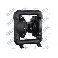 China Small Air Double Diaphragm Pump / Pneumatic Metering Pump 667l/Min on sale