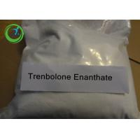 China Trenbolone Anabolic Fat Burning Steroid Trenbolone Enanthate Powder CAS 472-61-5 wholesale
