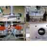 Buy cheap Horizontal Low Pressure Foam Machine , Flexible Polyurethane Foaming Machine with Japaness Pump from wholesalers