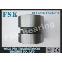 China SAF 803904A Truck Wheel Bearings Gcr15 Chrome Steel Sealed Tapered wholesale