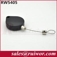 China RUIWOR RW5405 Heart-shaped Pull Box with Adjust Lasso End wholesale