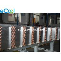 Quality Oem Finned Tube Type Heat Exchanger For Voc Waste Gas Recovery Condenser for sale