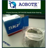 China Chrome Steel Needle Roller Bearing P5 , SKF 943/50 ABEC-5 for Machine Tool wholesale