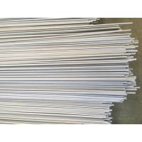 """China ASTM A213 / ASME SA213 Stainless Steel Seamless Tube 3/4"""" 16 BWG 20FT wholesale"""