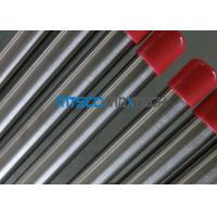 China 1 / 4 Inch Sch10s TP316 / 316L Bright Annealed Tube , Seamless Boiler Steel Pipe wholesale