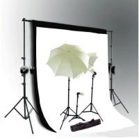 China Photographic Equipment /accessories shenzhen nicefoto Continuous light G-105 wholesale