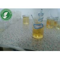 China CAS 315-37-7 Bodybuilding Steroid Liquid Oil Testosterone Enanthate 250mg/Ml wholesale