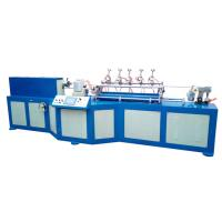 China Full Automatic Food Grade Paper Straw Making Machine For Popular wholesale