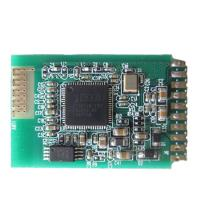 China 94V0 FR4 Multilayer Printed Circuit Board Printed Assembly RoHS Approval wholesale