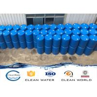 China Liquid Removal Of Heavy Metals From Wastewater  / catcher chemicals wholesale