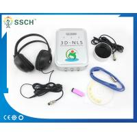 Buy cheap Digital Health Herald Machine 3D NLS Health Analyzer for Full Body Detection / from wholesalers