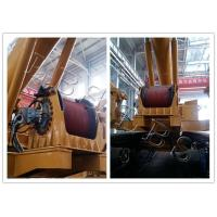 China Heavy Duty Tower Hoist Winch Construction Site Pulling Winch With Lebus Grooved Drum wholesale