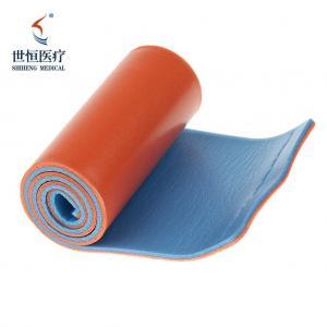 China Adjustable medical polymer plastic splint material emergency splint wholesale