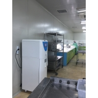 China Acid Oxidation Potential water Generator for sterilization of hospital wholesale