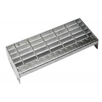 China Australia Architectural Drive Stormwater Steel Catwalk Grating Metal Building Material wholesale