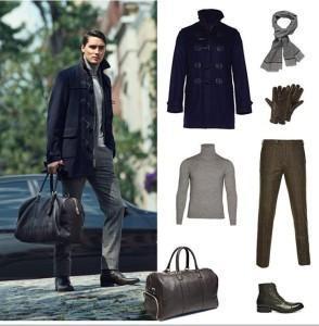 China 2012 Happy Healthy 110 Man′s Suit wholesale