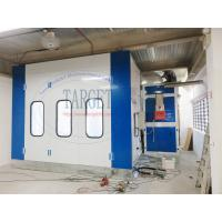 China hot sale Car spray booth TG-60B