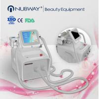China 2015 Two Handle Home Portable Cryolipolysis Machine Fat Cryolipolysis on sale