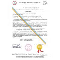 YUEQING HONGXIANG CONNECTOR MANUFACTURING CO.,LTD. Certifications