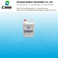 China SUNISO Refrigerant OIL Fully synthetic Oil HFC OIL3GSD 4GSD 5GSD wholesale