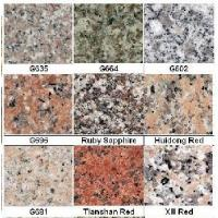 China Chinese Granite Tiles 2 wholesale