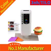 China 3nh Nr60cp Cheap Colorimeter Color Analyzer Equal to Cr-10 Plus Colorimeter wholesale