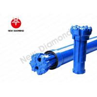 China Fast Speed Reverse Circulation Hammer Core Drill Accessories Heavy Weight wholesale