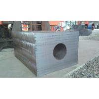 China Hydraulic Press Carbon Steel Forgings For Mold Industrial , ASTM or ASME Standard wholesale