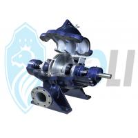 Hydraulic Double Suction Centrifugal Pump With Axially Split Volute For Pure Water