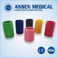 Buy cheap Chinese OEM Manufacturer Of Orthopedic Tape Fracture Bandages For Human And from wholesalers