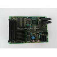 China Fanuc A02B-2002-0521 CNC Circuit Board A02B20020521 I/O Interface Board wholesale