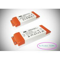 China No Flicker Dimmable LED Driver 30w Led Power Supply Over Temperature Protection wholesale