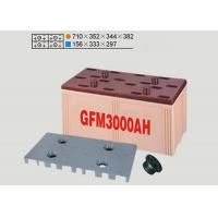 DIN / JIS Standard plastic injection moulded components Battery Case 710*352*344*38mm