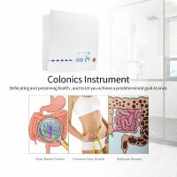 China Multi - Functional Body Health Analyzer Colon Hydro - Therapy Procedure 220V wholesale