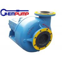 China Industrial Centrifugal Pumps 6×5×11 120~201 m3/h Flow with desander and desilter wholesale
