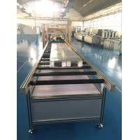 China Busway Package Busbar Packing Machine 5050W Aluminum Material 0.6Mpa Air Pressure on sale