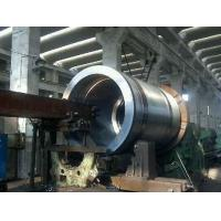 China Stainless Steel Forged Cylinder With Electrical Cylinder Forging wholesale