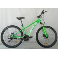 Quality Double Wall Rim Hardtail Cross Country Bike With Hydraulic Disc Brake Index 8 for sale