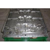 China Cold Core Box Aluminium Pressure Die Casting Mould Heat Treatment Surface on sale